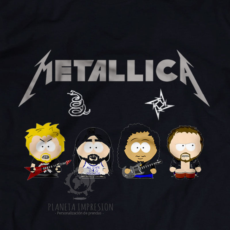 South Park Metallica Related Keywords & Suggestions - South Park