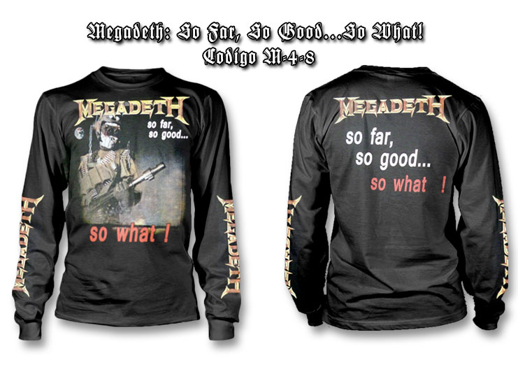 Megadeth-So-Far-So-Good…So-What-Manga-Larga