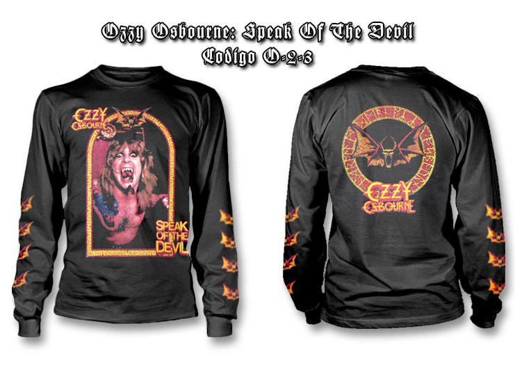Ozzy-Osbourne-Speak-Of-The-Devil-Manga-Larga